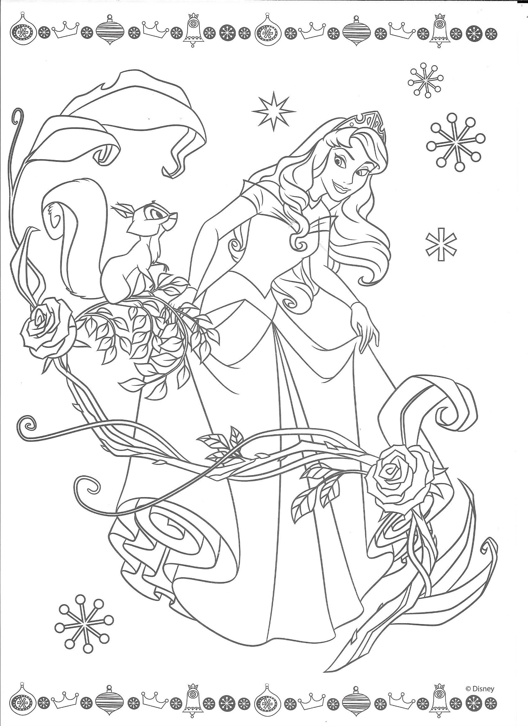 Pin by Melissa Chase on Princess  Disney coloring pages, Disney