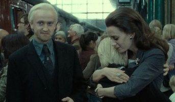 Wie Gut Kannst Du Dich An Harry Potter Charaktere Erinnern Harry Potter World Draco Malfoy Harry Potter Zitate
