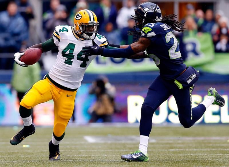 NFC Championship in photos Sporting News (With images