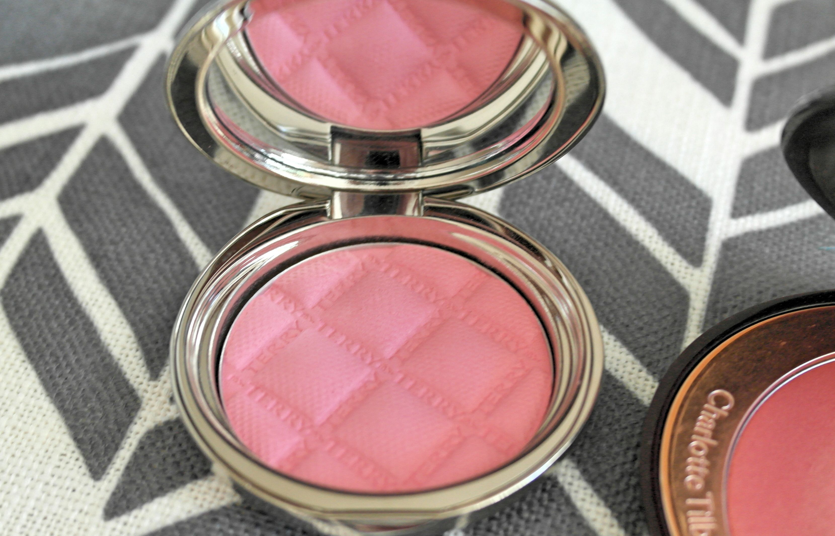 By terry blush sexy pink