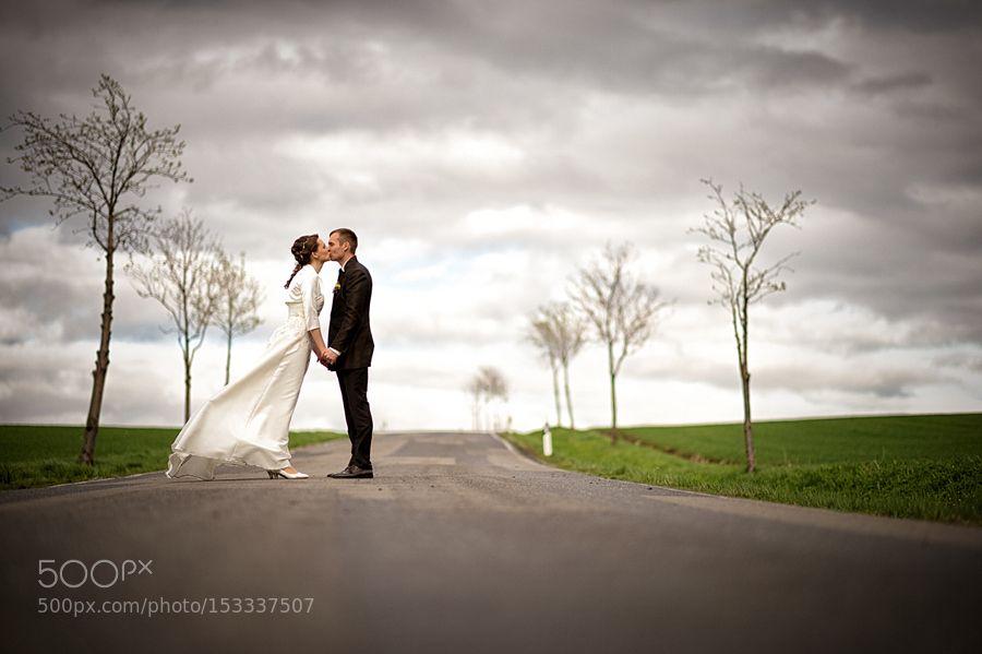 Hochzeit by JrnBuchheim