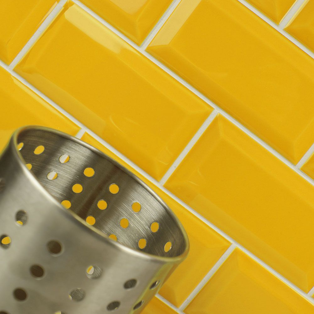 St james park yellow tiles walls and floors kitchen pinterest st james park yellow tiles walls and floors dailygadgetfo Gallery