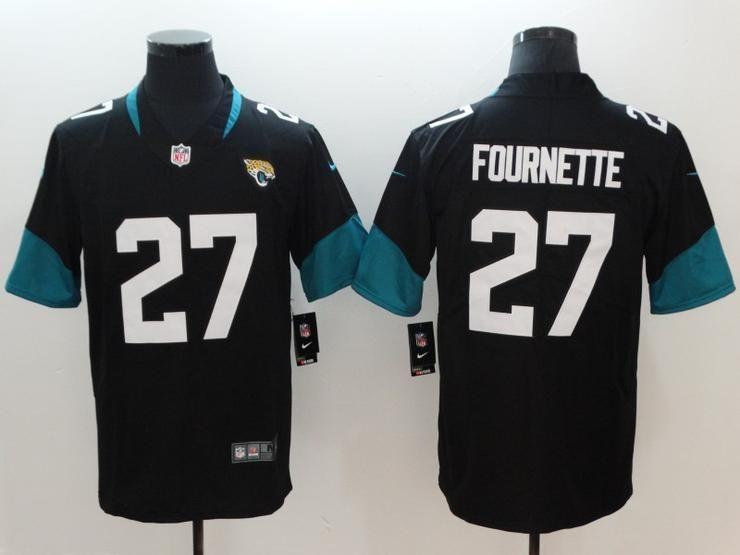 Men 27 Leonard Fournette Jersey Football Jacksonville Jaguars Jersey Jacksonville Jaguars Jersey Jaguars Jersey Jacksonville Jaguars