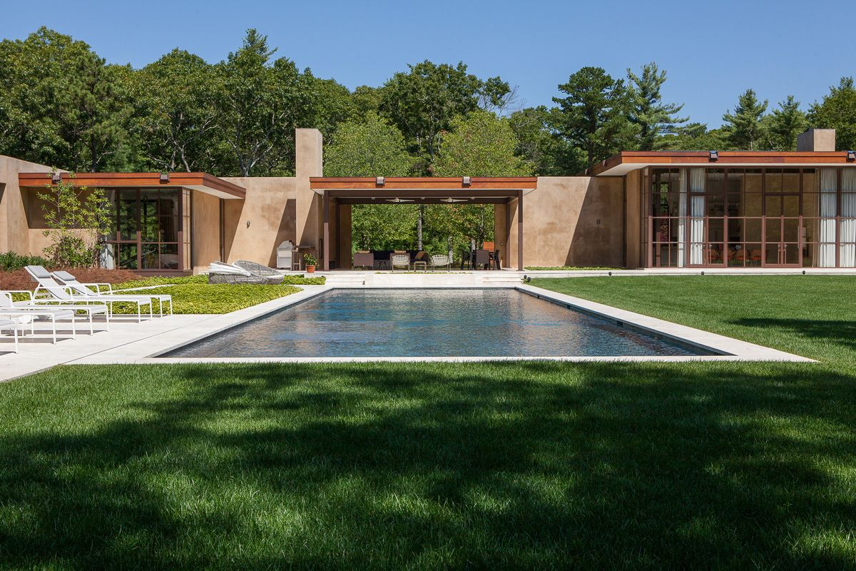 See more of michael haverland architects house on 20 acres on