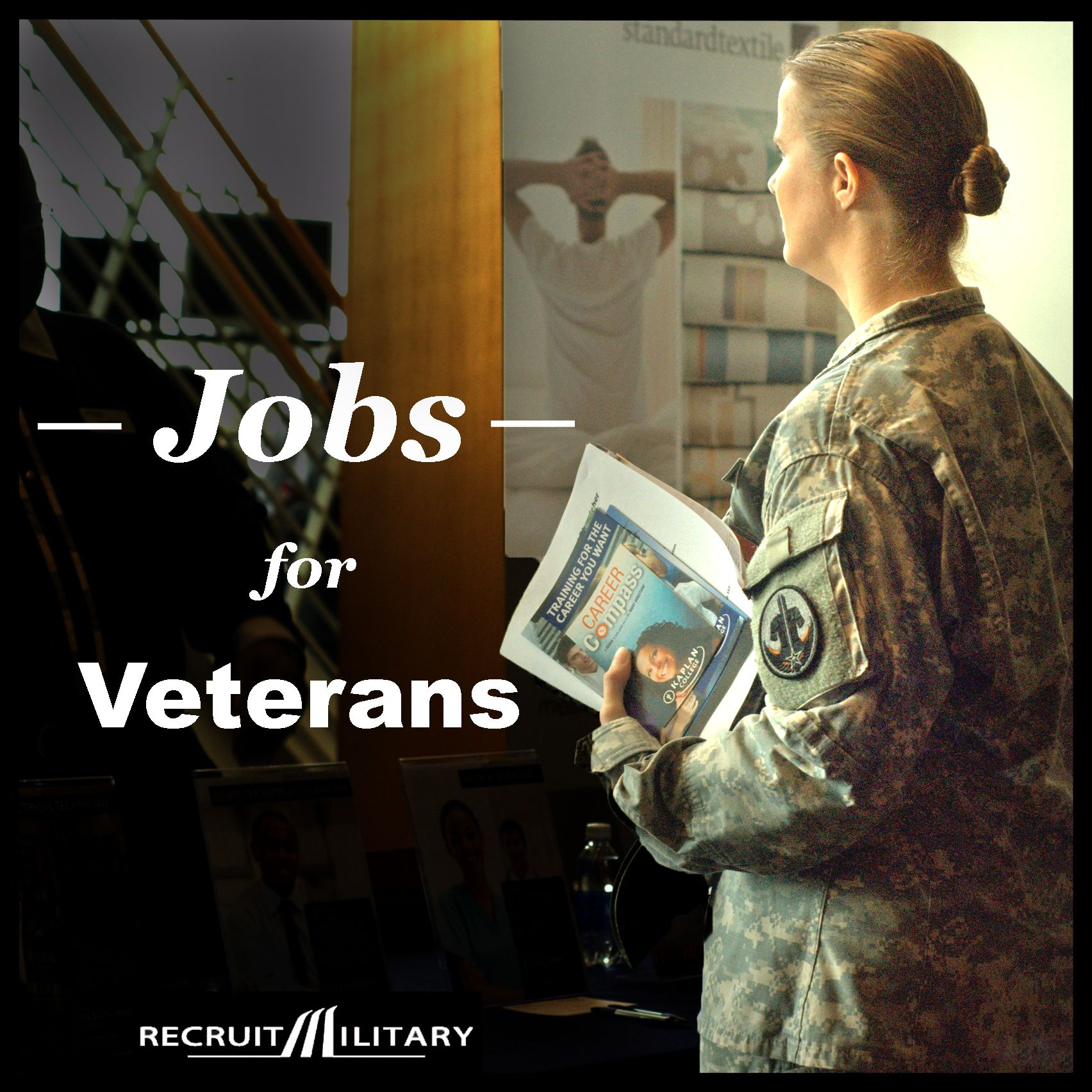 Recruit Military Our Mission To Change The Lives Of Military