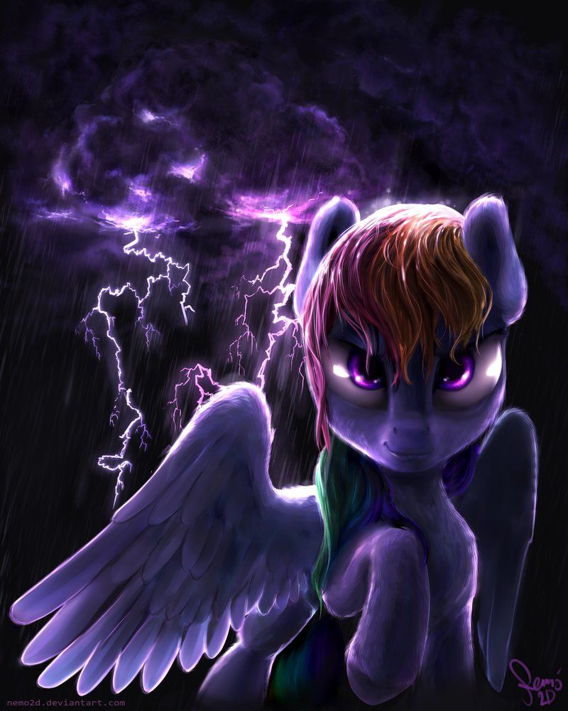 Thunderlightning
