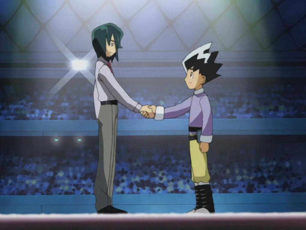 Duel Masters Screenshot Episode 8 Toru Shobu In 2020 Master