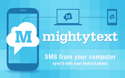 Mightytext for iPhone: Fact About Mightytext Android