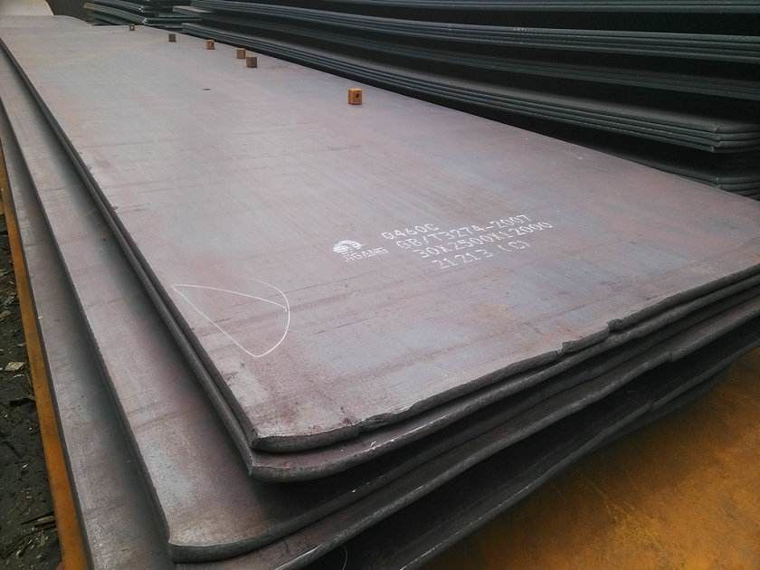 Pin By United Stainless Llp On Mild Steel Products Steel Plates Manufacturing