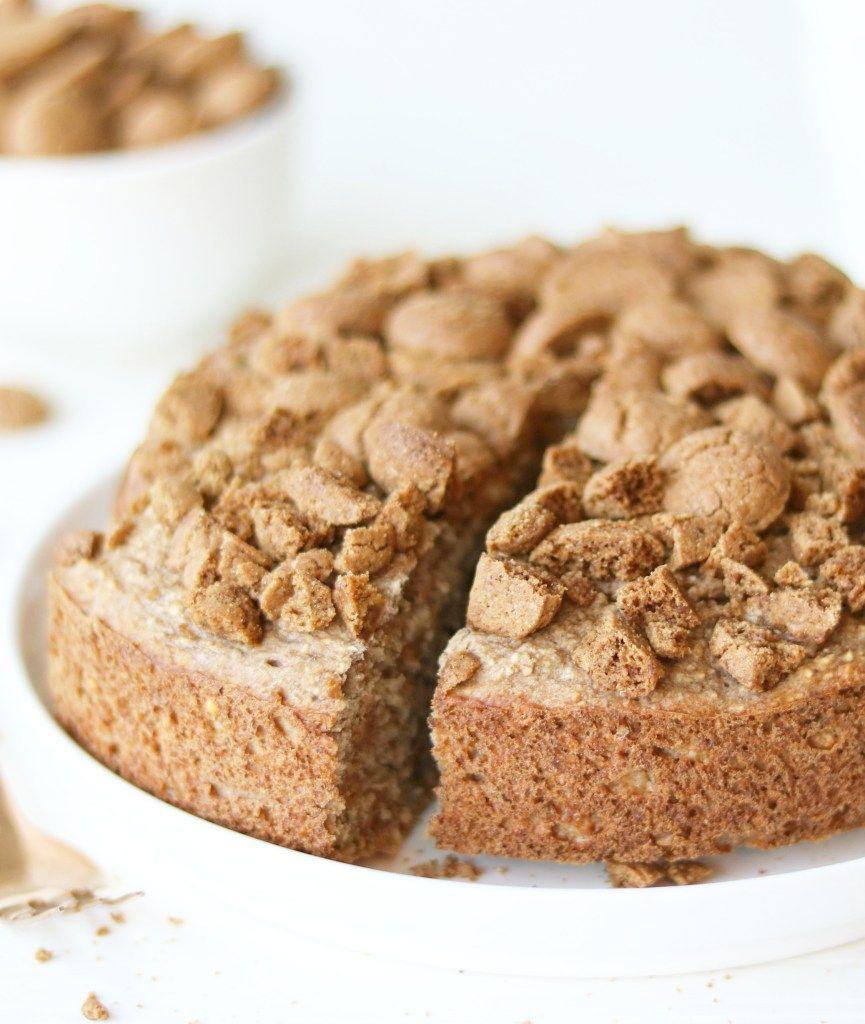 Pepernoten Taart Foodies No Bake Cake Foods En Banana Bread