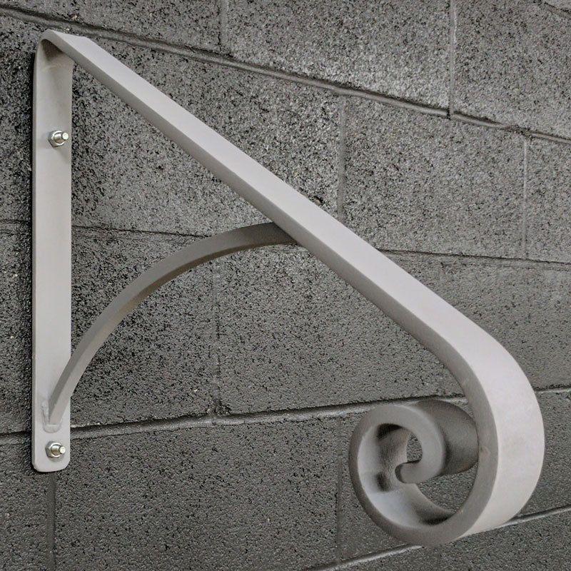 Best Details About Iron Grab Rail 1 2 Steps Steel 400 x 300