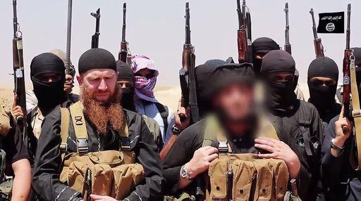 Portavoce dell'Isis: vogliamo Parigi e Londra prima di Roma - Yahoo Notizie Italia