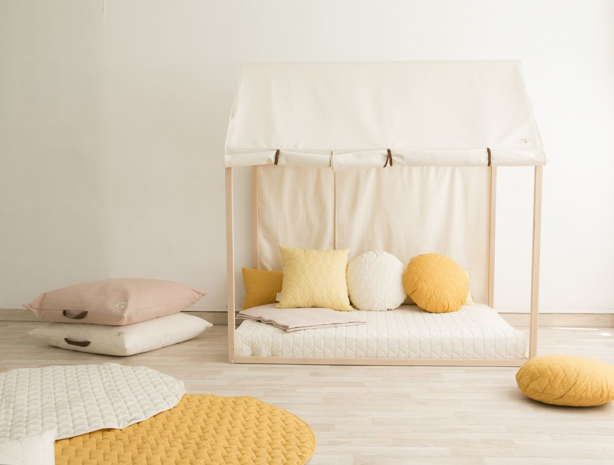 Bett Ideen, Romantisches Schlafzimmer Dekor Und