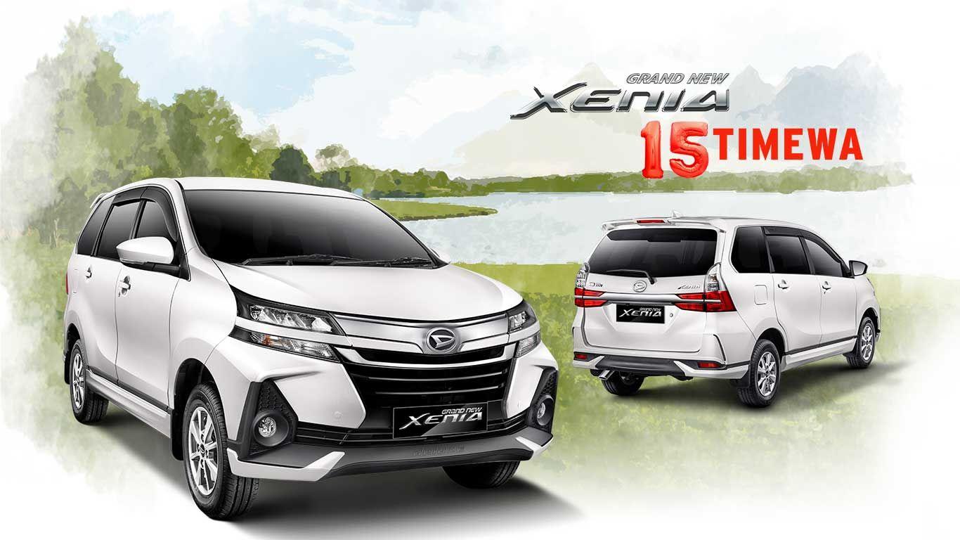 Harga Mobil Daihatsu Cibinong HP/WA 087773913535