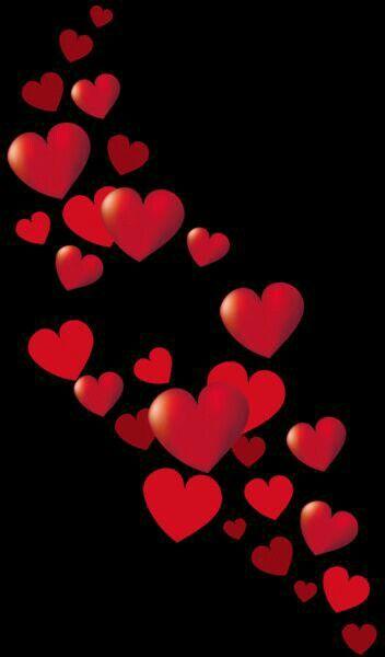 Eikona Anakalyf8hke Apo Kapoios Anakalypse Kai Apo8hkeyse Tis Dikes Soy Eikones Kai Binteo In 2021 Red And Black Wallpaper Heart Wallpaper Red And Black Background