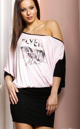 ec2f0e13a620 Ruha vaj fekete hosszú ujjú | női ruha webshop | Tops, Women és Blouse