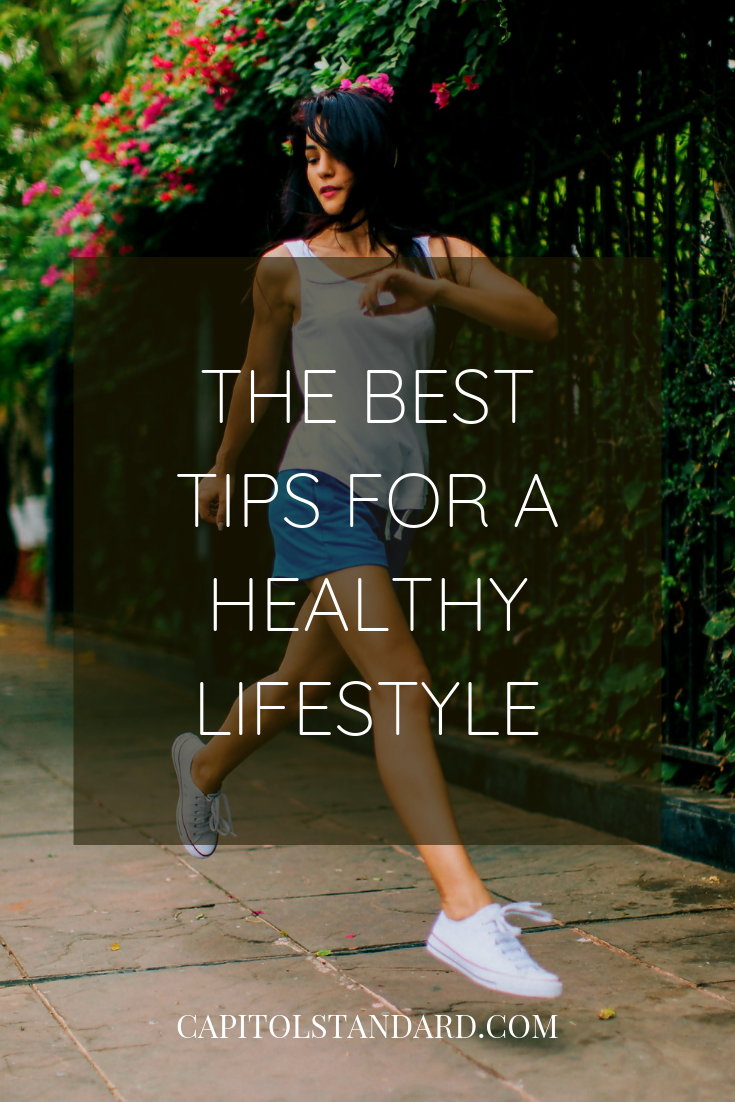 Feel your best with these amazing tips that will help you lead a healthy and balanced lifestyle. The...
