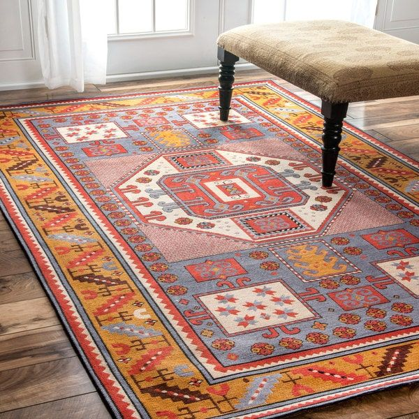 2689c121d888295d0f39f66f11e42323 - Better Homes And Gardens Tribal Ikat Area Rug Or Runner