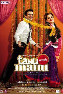 Tanu Weds Manu 2011 Hindi Movies Best Bollywood Movies 2011 Movies