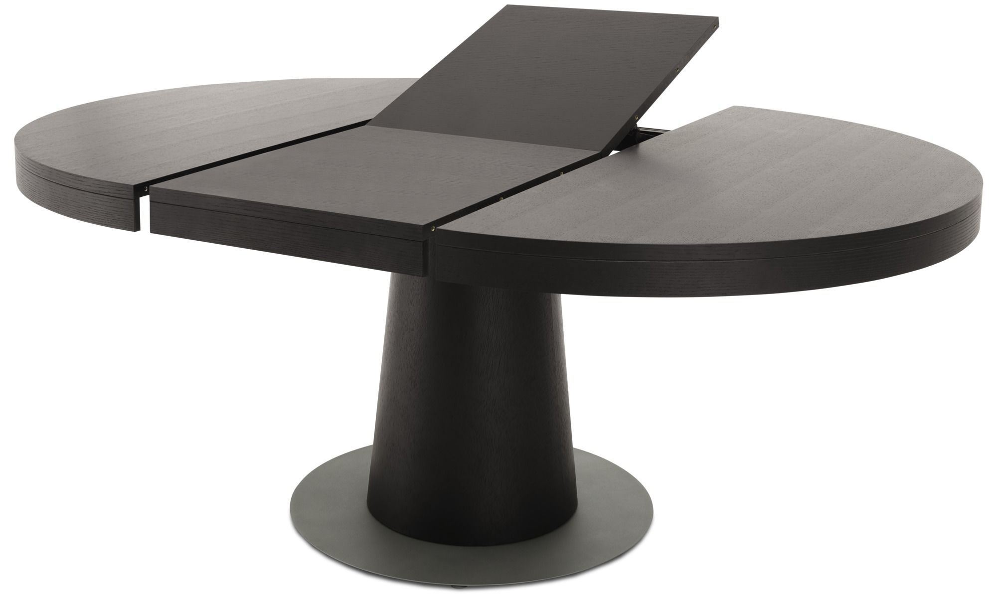 Fine Dining Tables Granada Table With Supplementary Tabletop Ocoug Best Dining Table And Chair Ideas Images Ocougorg