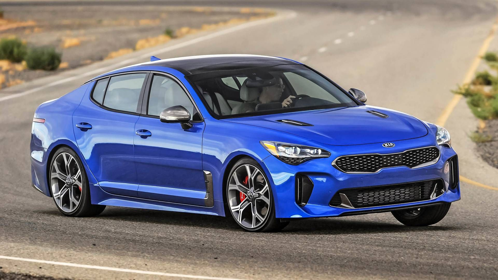 Kia Stinger Gt South African Pricing Kia Stinger Kia Kia Motors