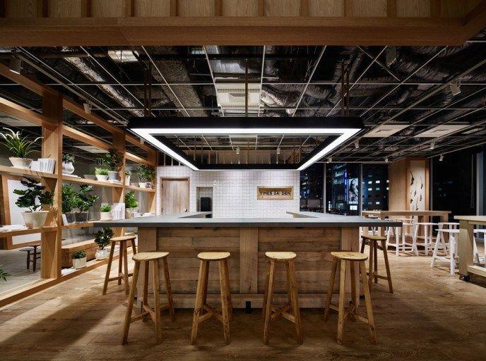 Prtimes 002 2 オフィスデザイン 倉庫 リノベーション コ