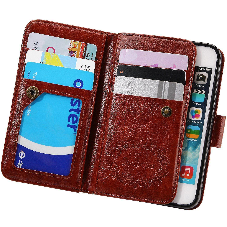 meet 5665a a264e Amazon.com: iPhone 5s Case, iPhone 5 Case, Joopapa iPhone 5s/5 ...