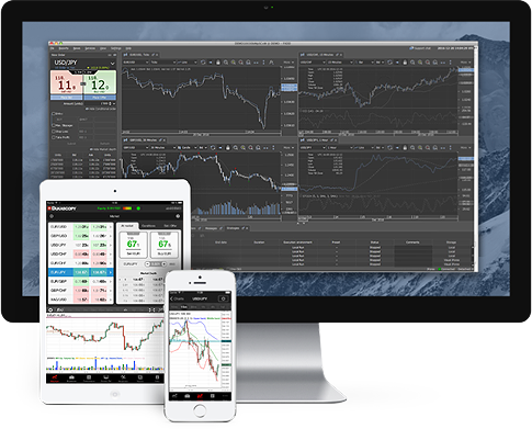 Standard bank fx trading platform