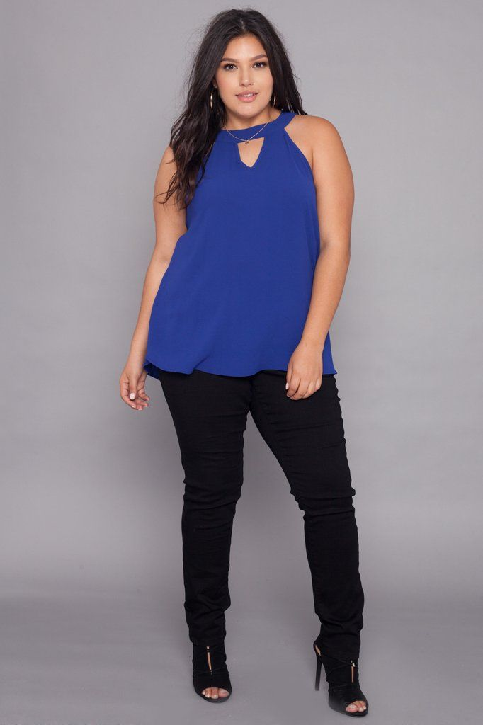 Curvy Sense Plus Size Top For Juniors Curvy Sense Tops Pinterest