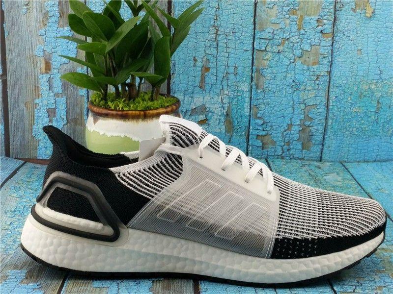 Mens Adidas Performance Ultraboost Celebrate Black Culture