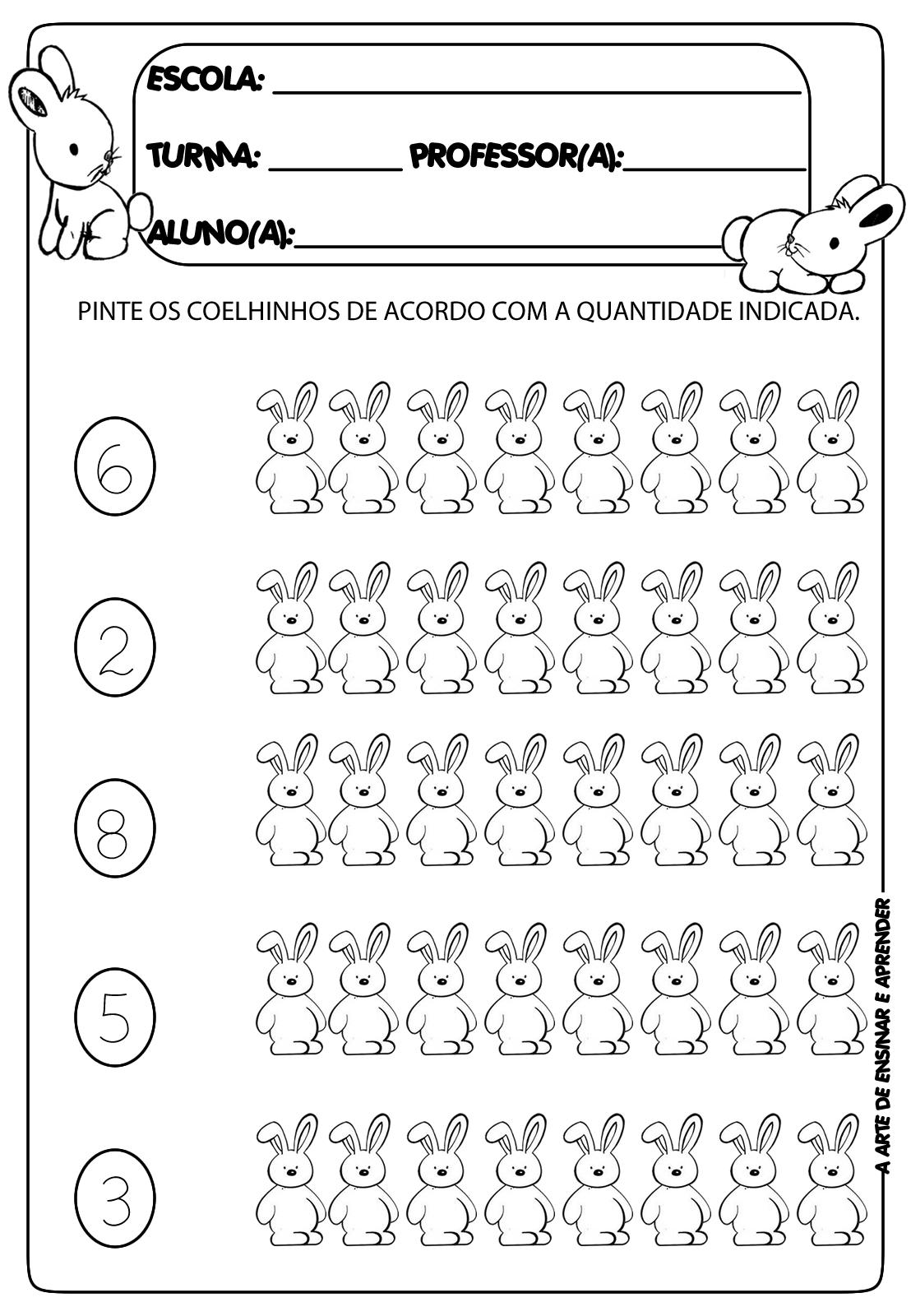 Pin By Felipo Bellini On Educacao Infantil