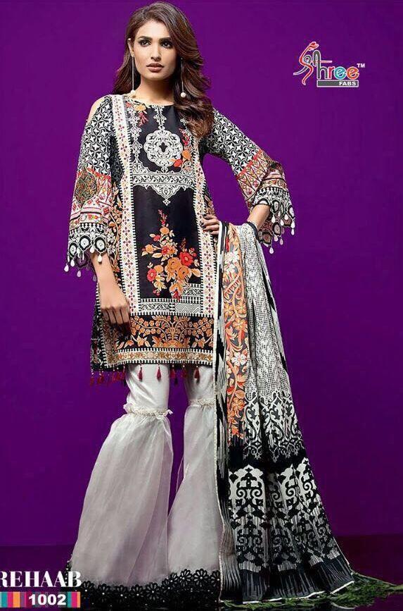 Excelente Vestidos De Fiesta Paquistaníes Galería - Vestido de Novia ...