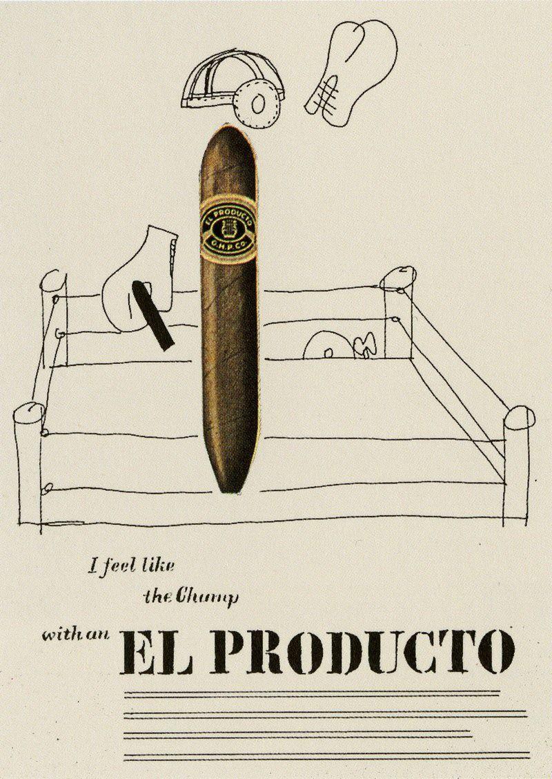 El Producto - Paul Rand