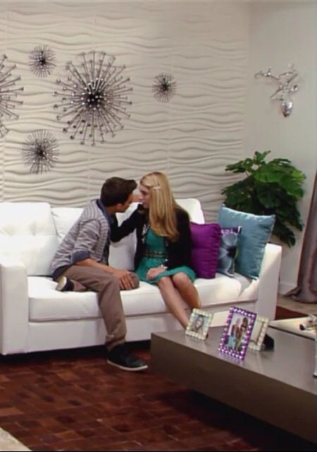Maddie and Diego are about to kiss | Every Witch Way ...  Maddie and Dieg...