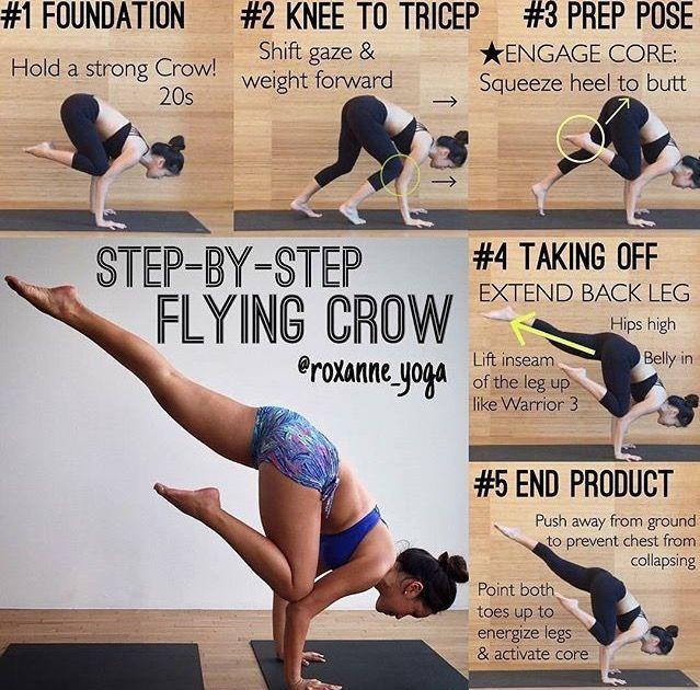 Yoga Pose Perfect For Balance Easy Yoga Workouts Yoga Benefits Yoga Help
