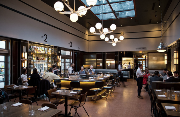 TOP 5 BEST BARS AND RESTAURANTS TRANSFORMATIONS