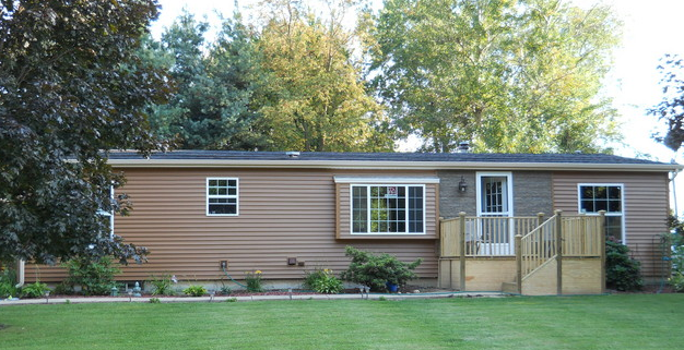 Mobile Home Living Mobile Home Living Remodeling Mobile Homes Double Wide Manufactured Homes Double Wide Remodel