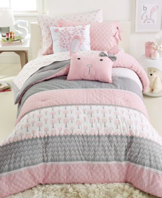 Frank And Lulu Heartwood Forest 3Pc Comforter Set macyscom
