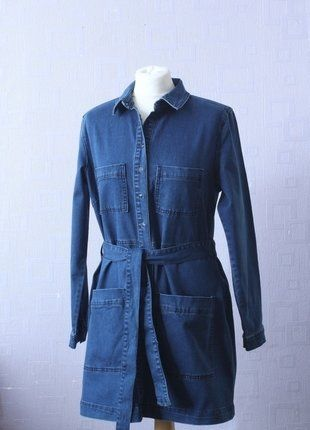 4016ef5d3c Pin by Nedu SaysHi on Vinted listings   Dresses, Smart casual shirts ...
