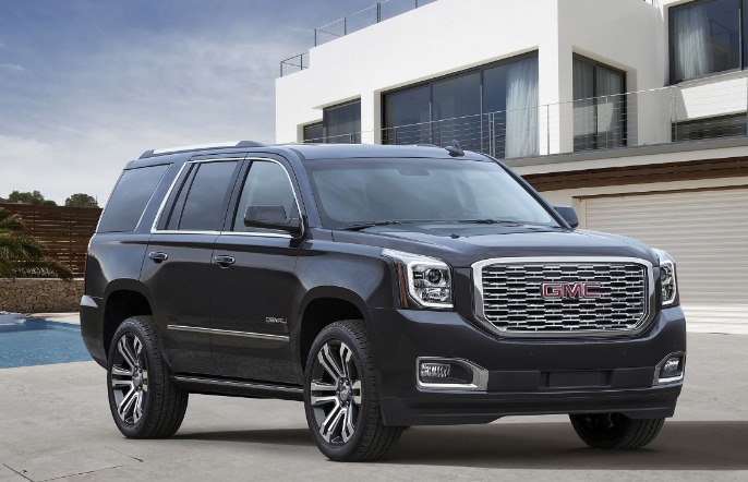 2020 Gmc Yukon Hybrid Release Date Price And Specification