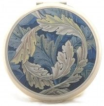 Acanthus Print by William Morris for Stratton