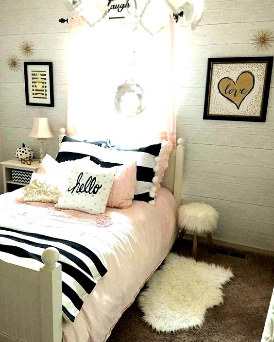Black Gold Bedroom Image Result For Black And White And Rose Gold Bedroom Rose Gold Bedroom Tween Girl Bedroom Black Gold Bedroom