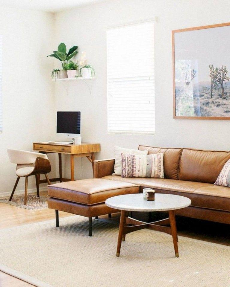 52+ Amazing Mid Century Living Room Decor Ideas Living Room