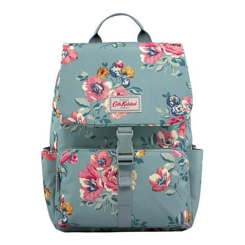 f4adc5545c Cath Kidston Windflower Bunch buckle backpack