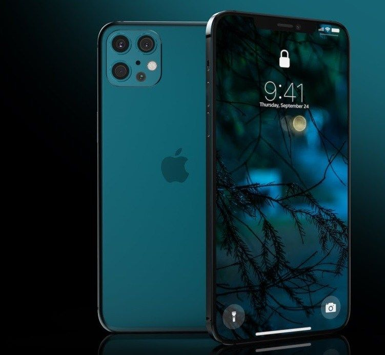 Iphone 12 Price In Nigeria Full Specifications And Features Latestphonezone In 2020 Iphone Iphone Pro New Technology Gadgets