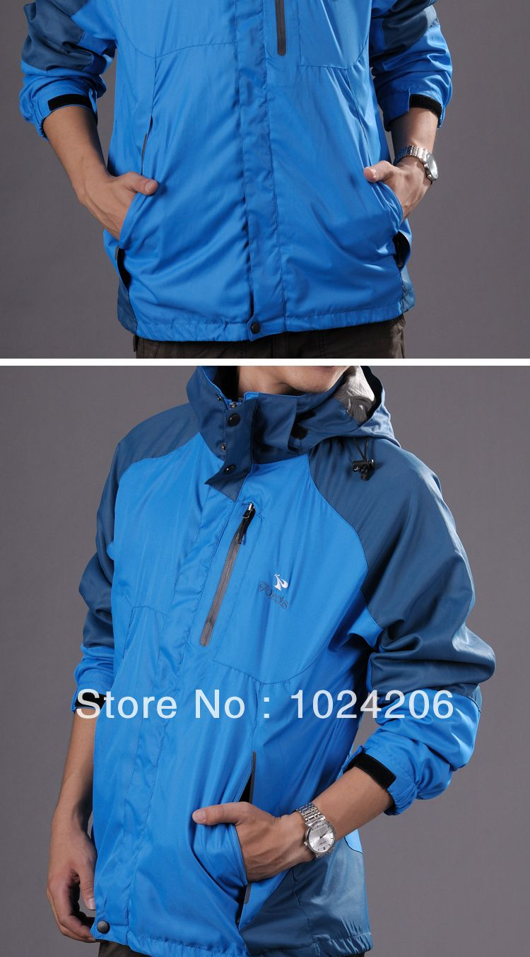 Free shipping Hot sales Jackets winter New Coat Waterproof breathable Outdoor mountain hiking men jacket skiing outwear Jackets $71.56 http://www.aliexpress.com/store/product/Free-shipping-Hot-sales-Jackets-winter-New-Coat-Waterproof-breathable-Outdoor-mountain-hiking-men-jacket-skiing/1024206_1510296957.html