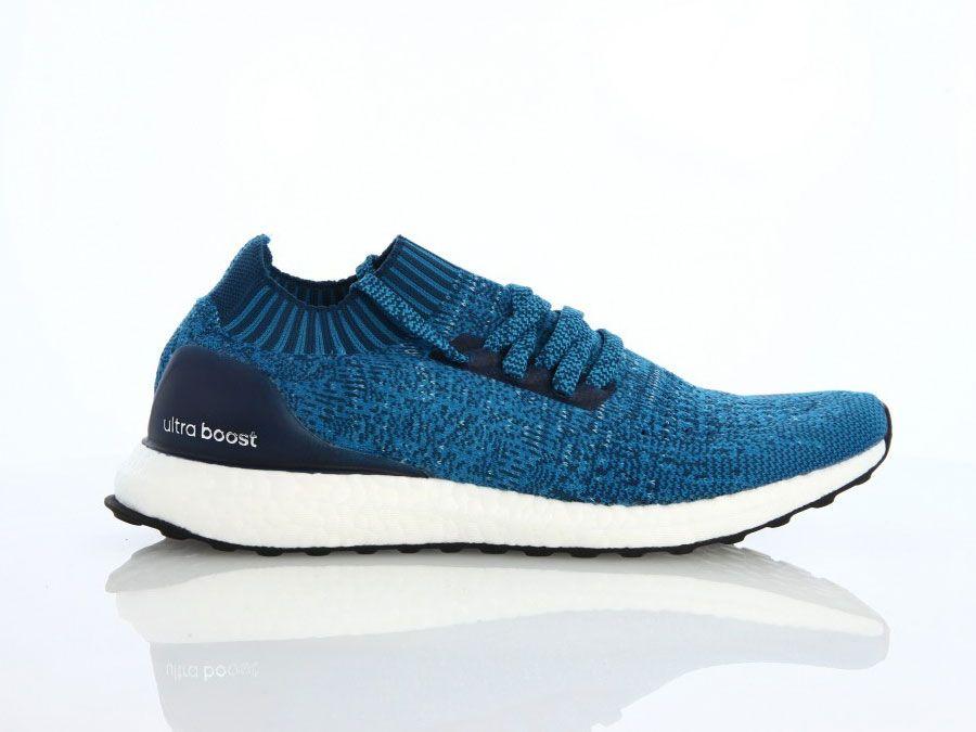 Adidas Ultraboost Uncaged Blau Adidas Ultra Boost Adidas Adidas Sneakers