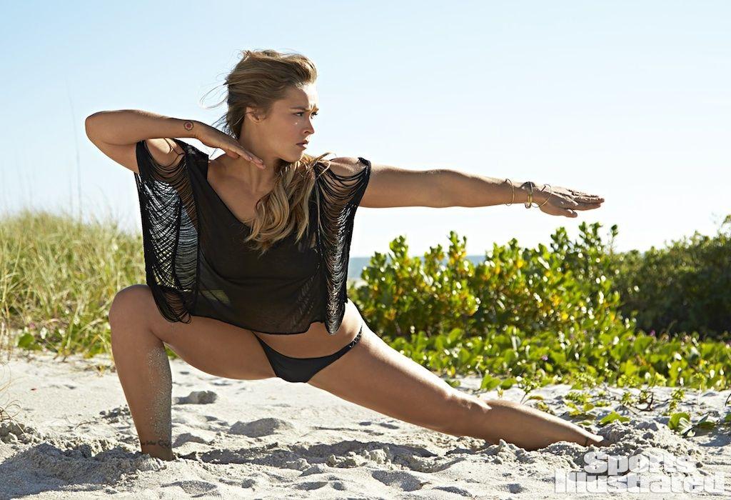 ronda rousey yoga pants - Google Search | Ronda Rousey | Pinterest
