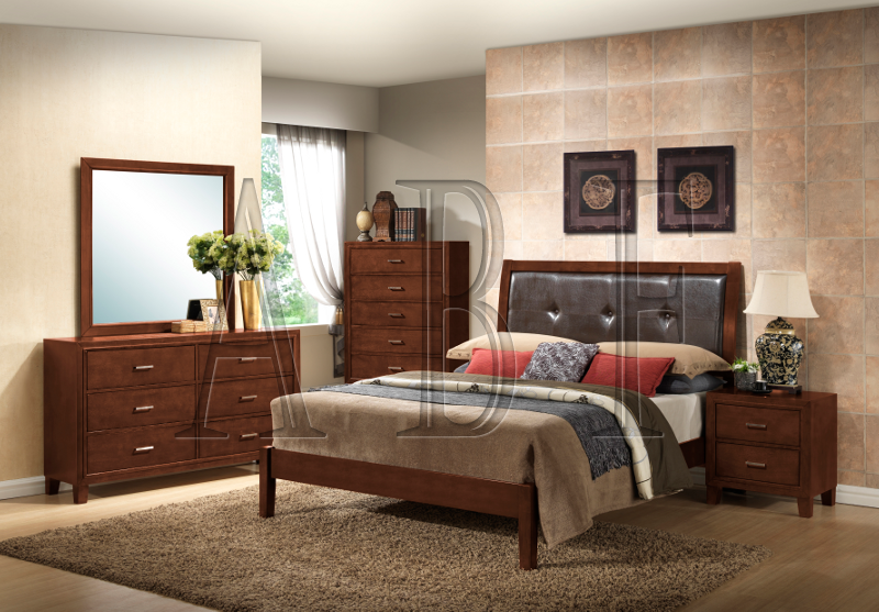 Murry (B9182) King 5 Pc Set   Atlantic Bedding And Furniture Greenville SC