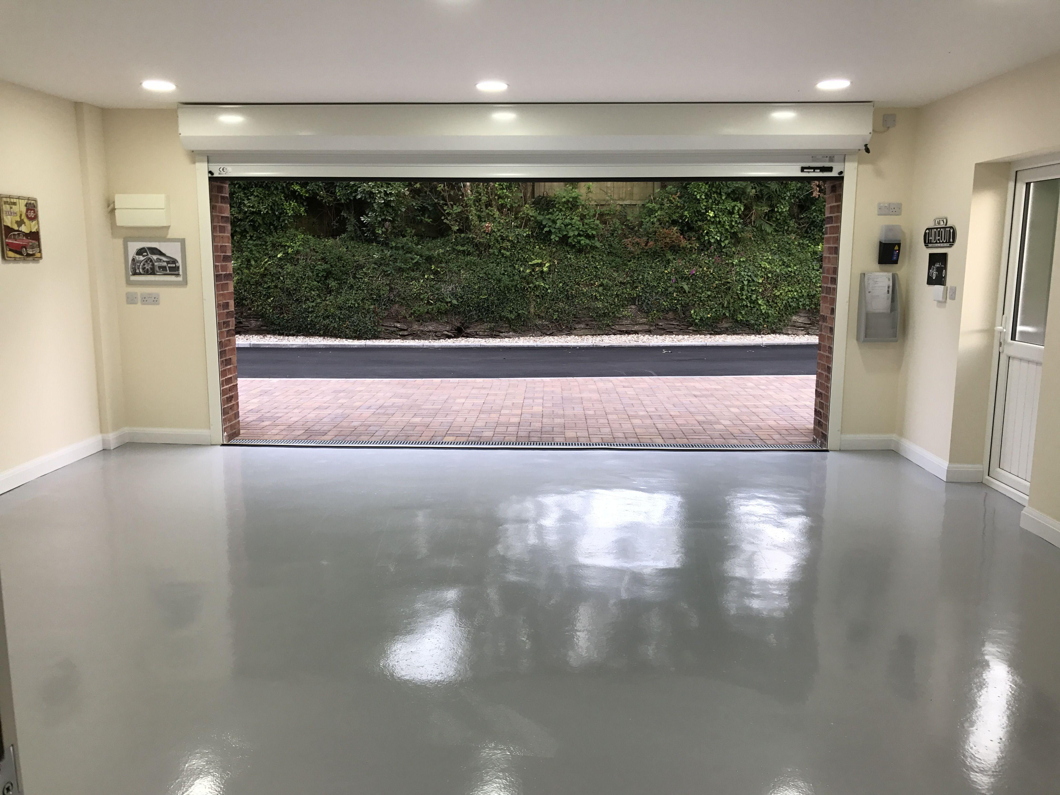 Garage Floor Paint Epoxy Floor Paints Coatings Garage Floor Paint Garage Floor Garage Floor Epoxy